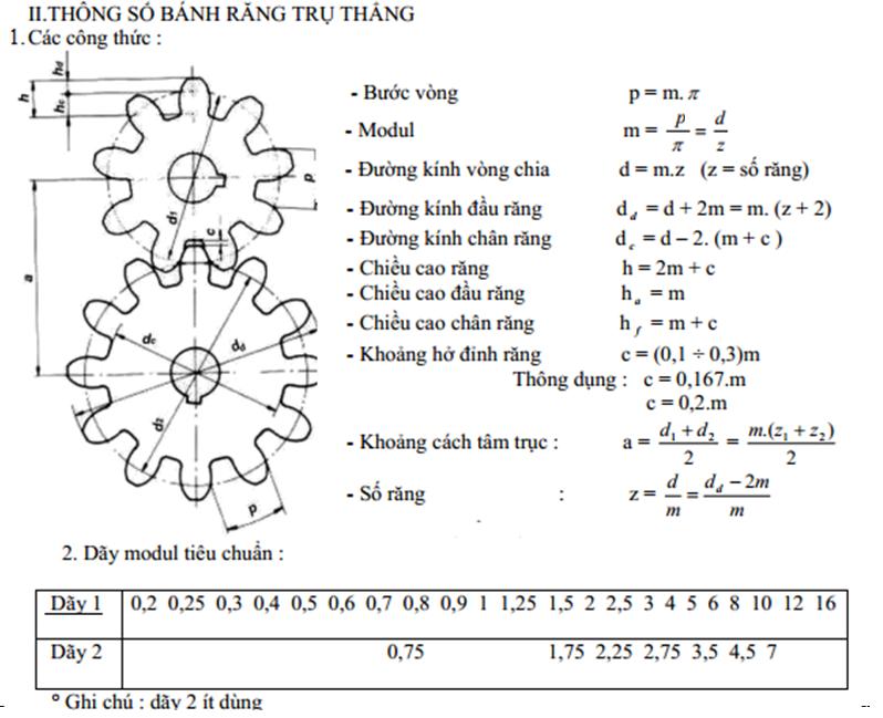 module-banh-rang-tru-thang-la-gi