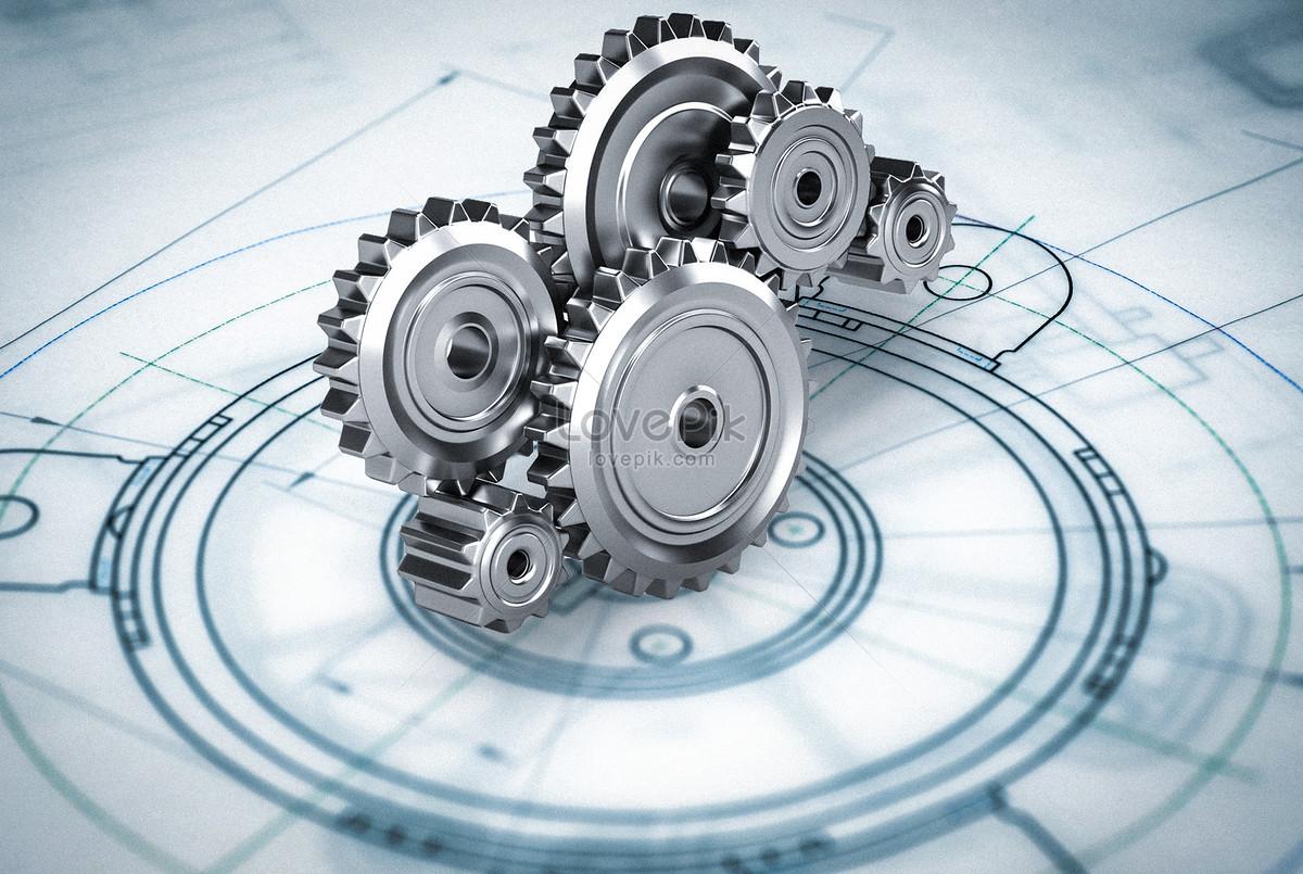 Nhận thiết kế cơ khí tại nhà uy tín, chuyên nghiệp